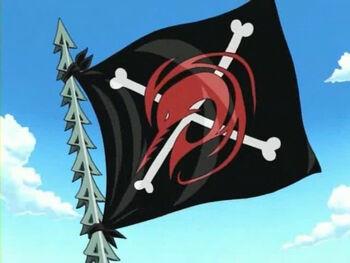 Пираты Арлонга