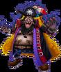 Blackbeard Admiral Thousand Storm