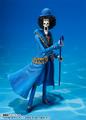 Figuarts ZERO Brook -One Piece 20th Anniversary Edition-