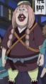Lola en el Especial Histórico del Jefe Luffy