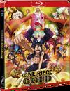 One Piece Film Gold blu-ray España