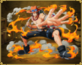 One Piece Treasure Cruise - Portgas D. Ace