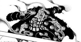 Suna Suna no Mi Manga Infobox