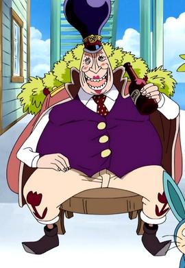Kokoro Anime Infobox