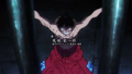 OVER THE TOP - Luffy Emprisonné