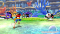 One Piece Unlimited World Red Hody Attaque