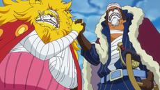 Inuarashi y Nekomamushi pactan una tregua