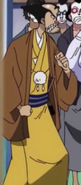 Ippon-Matsu Boss Luffy Historical Special