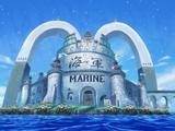 Quartier generale della Marina