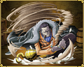 One Piece Treasure Cruise - Crocodile (2)