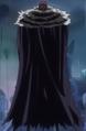 Primera vestimenta de Katakuri en el anime