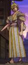 Sanji Third Wano Outfit