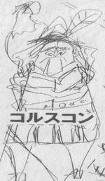 Sketch of Colscon