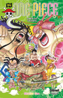 Tome 94 Couverture VF Infobox