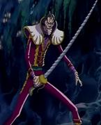 Heaby's Sword Normal Mode