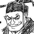 Hitaki Portrait