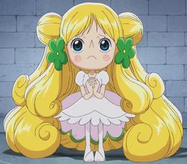 Manshelly Anime Infobox