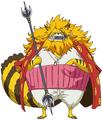 Nekomamushi Anime Concept Art