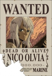 Nico Olvia wanted poster 2
