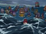 Seeschlacht von Edd War