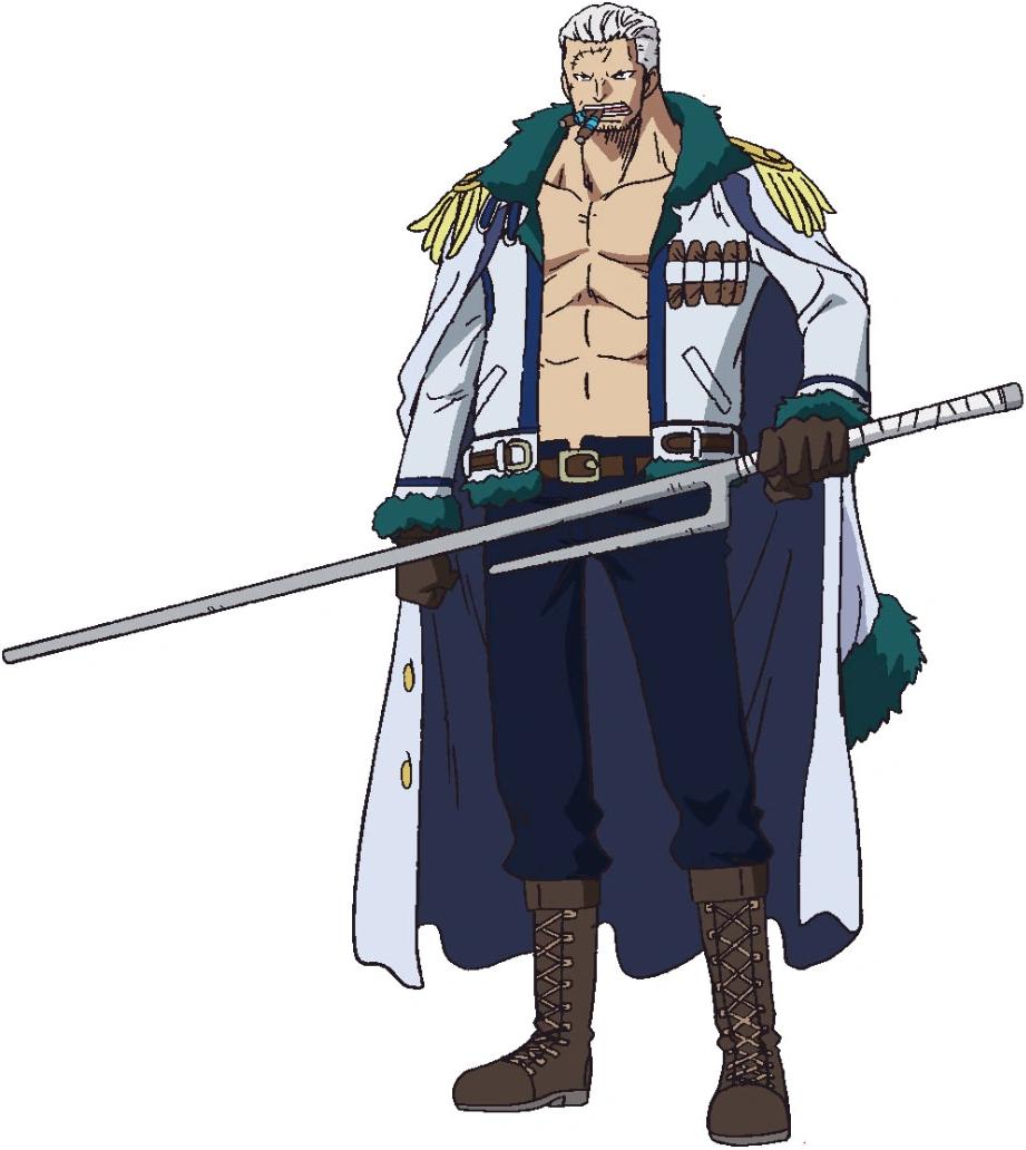 Smoker   One Piece Wiki   Fandom