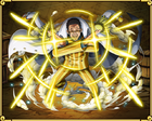 TC978 Kizaru Man of Light
