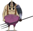 Abdullah Anime Concept Art