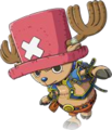 Chopper en Unlimited Adventure (1)