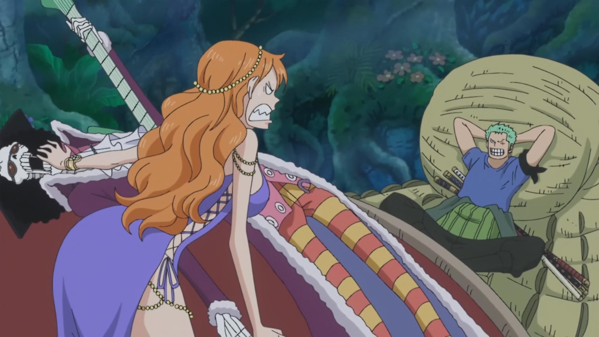 Summary -> Cp0 One Piece Wiki Fandom Powered By Wikia