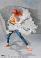 Figuarts ZERO Nami -Milky Ball-