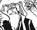 Ganryu (Équipage des Pirates Spade) Manga Infobox