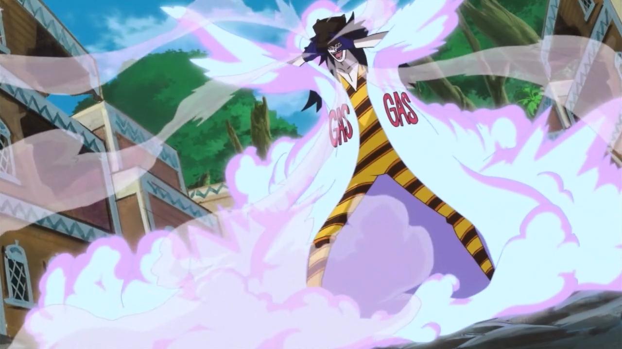 Gasu Gasu no Mi | One Piece Wiki | FANDOM powered by Wikia