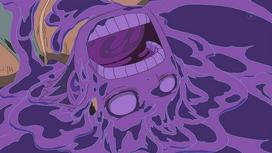 Luffy Doku