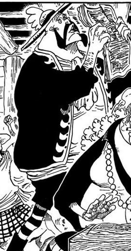 Magra Manga Infobox Post