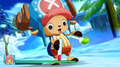 One Piece Unlimited World Red Chopper Attaque Spéciale