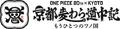 One Piece x Kyoto banner