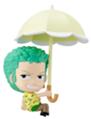 Petit Chara Land Parapluie Zoro