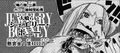Présentation Jewelry Bonney Manga