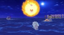 The Big Mom Pirates Splits