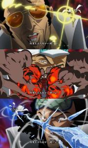 Admiral-abilities