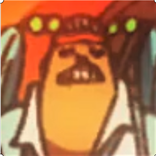 Ganryu (Piratas Spade) portrait