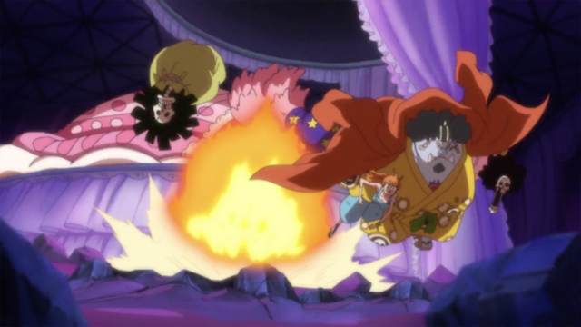File:Jinbe Saves Brook and Nami from Big Mom.png