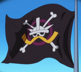 Jolly Roger des Pirates Worlds