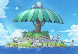 Kyuka Island Anime Infobox