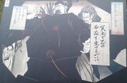 Lark asesina a Hitaki