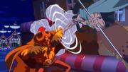 Oven vs. Aladine