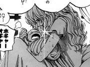 Portgas D. Rouge Manga Infobox