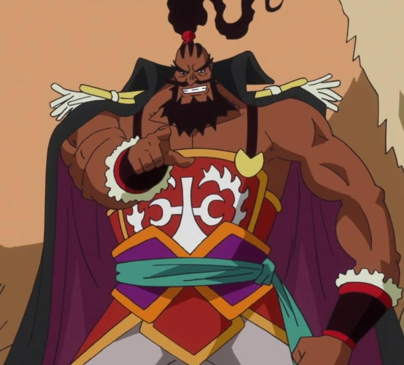 Shuzo One Piece Wiki Fandom Powered By Wikia