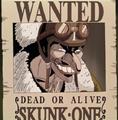 Skunk One Avis de Recherche Film 2