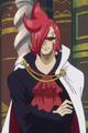 Vestimenta de Ichiji para el intercambio de regalos